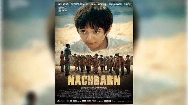 Şangay: Uluslararası Film Festivali'nde 'Kürdistan' sansürlendi
