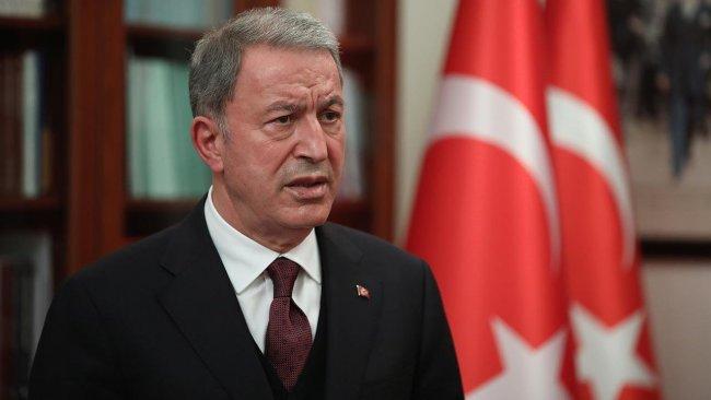 Akar: Türkiye Libya'da yabancı güç değildir