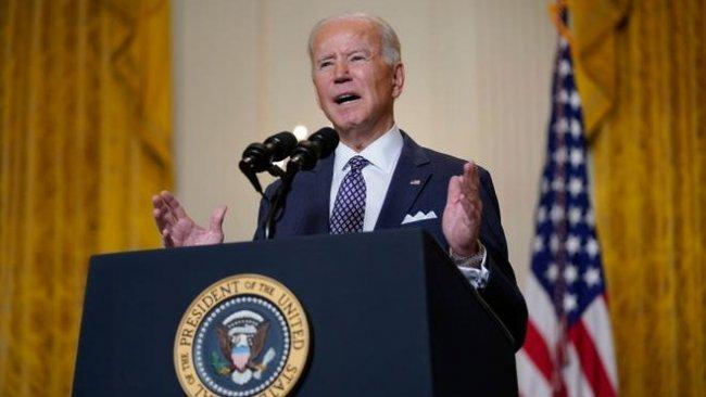Biden G7 zirvesinde Çin'e karşı 'yeni ittifak' isteyecek