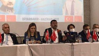 CHP: Kürt meselesini barış odaklı bir siyasetle çözmeye hazırız