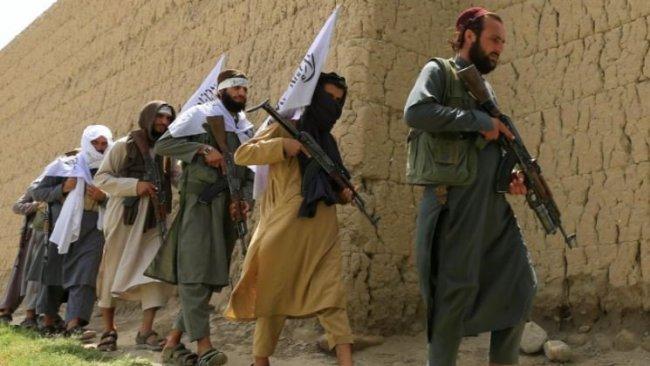 Taliban: Adı ne olursa olsun Afganistan'da hiçbir yabancı unsur kabul edilemez
