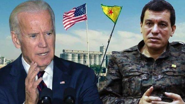 Afrin'deki faili meçhul saldırı Biden'ın YPG'ye ilişkin fikrini değiştirir mi?