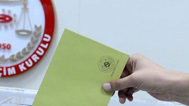 AKP'nin seçim baraj önerisine MHP'den yeşil ışık