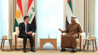 BAE: Kürdistan Bölgesi'ni desteklemeye devam edeceğiz