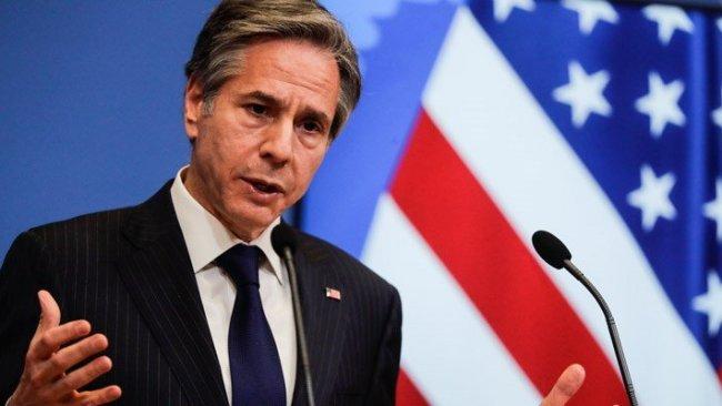 Blinken: Rus-Amerikan ilişkileri konusunda Putin'le hemfikirim