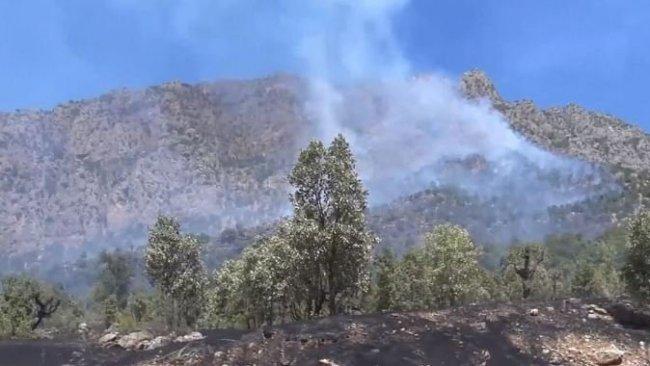 Kani Masi'de PKK-TSK çatışmaları nedeniyle 5 köy daha boşaltıldı