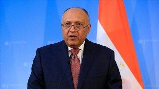 Mısır: Türkiye'den talep ve beklentilerimiz var
