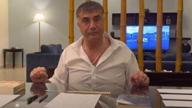 'Sedat Peker yakalandı' iddialarının ardından Peker'in avukatlarından açıklama