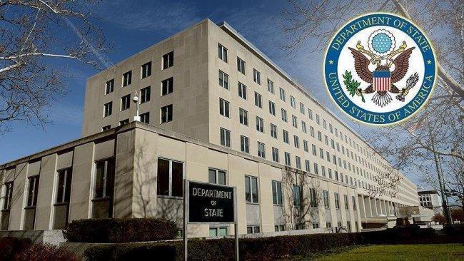 ABD'den Afrin'deki saldırıya ilişkin açıklama