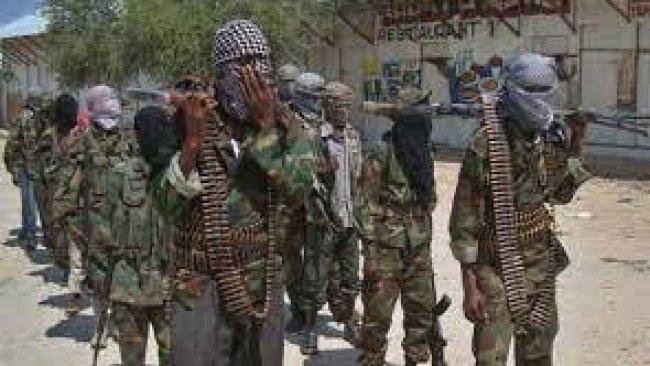 Eş-Şebab'a operasyon: 50 ölü