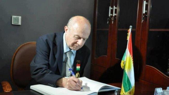 İsmail Beşikçi: Ahmet Türk'ün Mesud Barzani'ye sözünü hatırlatması güzel ama...