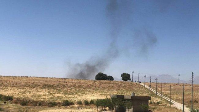 TSK saldırısında 3 PKK'li ve bir sivil hayatını kaybetti