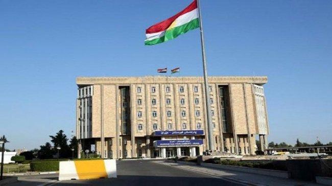 ABD'nin Erbil Konsolosluğu'ndan Kürdistan Parlamentosu'na ziyaret