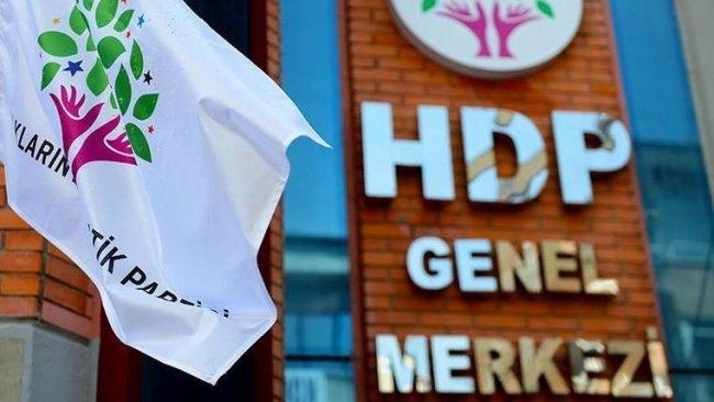 AYM'nin, HDP'yi görüşeceği tarih belli oldu