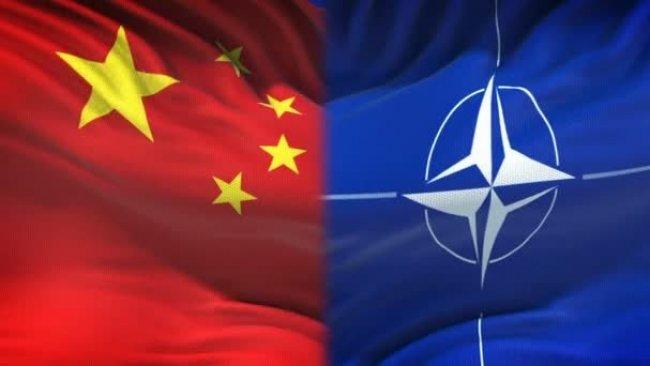 Çin'den NATO'ya tepki: Meydan okumalara kayıtsız kalmayız
