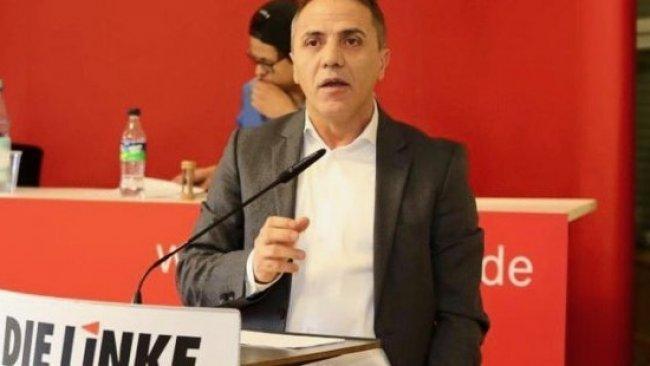 Hakan Taş : Almanya'nın Kürdistan Bölgesi'ne desteği devam edecek