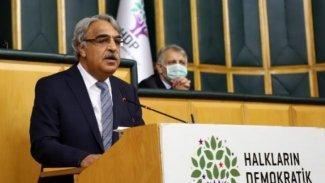 HDP'den AYM'ye çağrı: 'İddianameyi kökten reddedin'