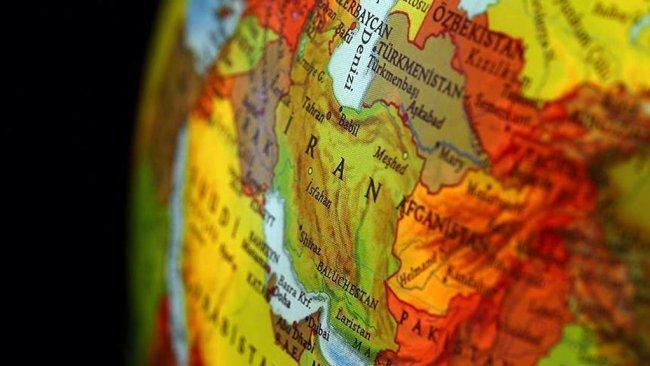 İranlı general: Emrimizde onlarca örgüt var