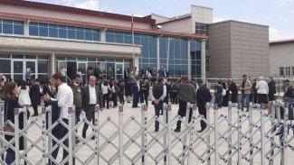 Kobane davası: Ayhan Bilgen dahil 4 kişiye tahliye kararı verildi