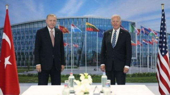 Yakış'tan Biden-Erdoğan yorumu: YPG konusunda mesafe kat edilmedi