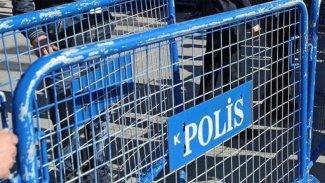 Bitlis'te eylem ve etkinlik yasağı