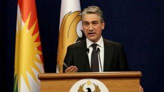 Hükumet Sözcüsü Adil: Çatışmalar Kürdistan Bölgesi'nin statüsünü zayıflatıyor