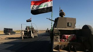 Kerkük'teki operasyonda 6 IŞİD'li yakalandı