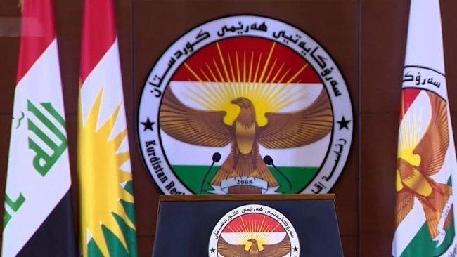 Kürdistan Bölgesi Başkanlığı'ndan G7 bildirisine ilişkin açıklama