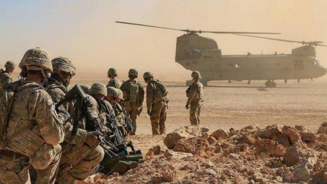 ABD'nin Irak operasyonunu sonlandıracak tasarı meclisten geçti