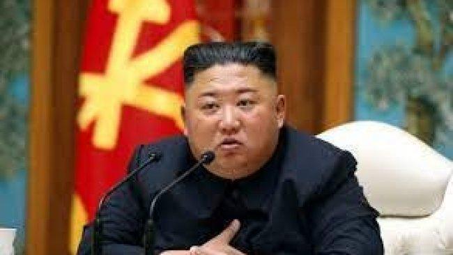 Kuzey Kore lideri Kim Jong Un: Ülkedeki gıda kıtlığı endişe verici