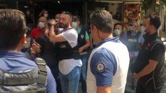 HDP binasına saldıran Onur Gencer adliyeye sevk edildi