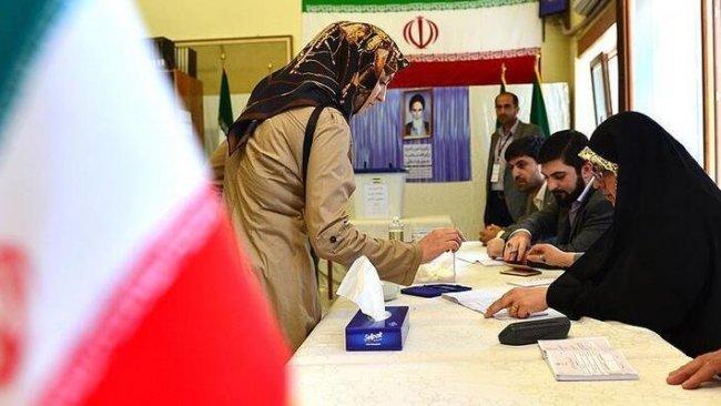 İran'da Cumhurbaşkanlığı Seçimleri için oy kullanma işlemi başladı