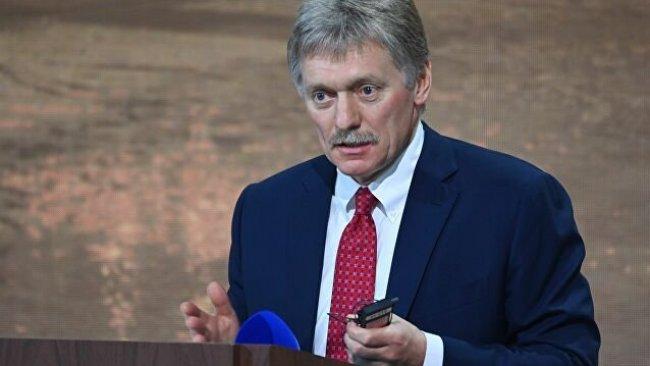 Kremlin: Türkiye'nin Azerbaycan'da askeri üsler kurması Rusya'yı önlem almaya zorlar