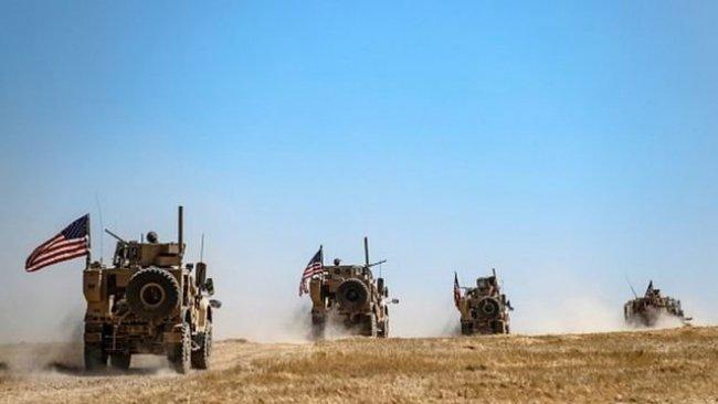 'ABD Ortadoğu'dan asker, uçak ve hava savunma sistemlerini çekecek'