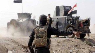 Kerkük'te 10 IŞİD'lı yakalandı