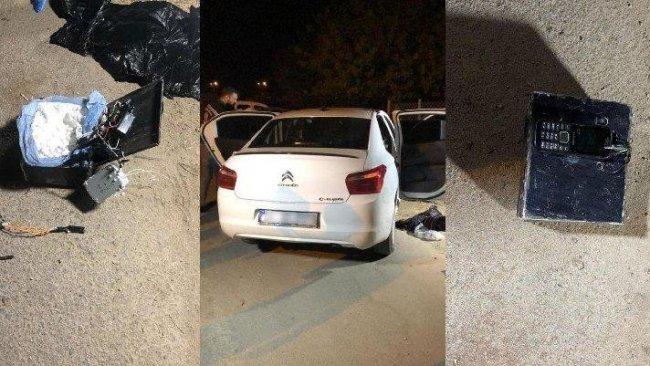 Van ve Mardin'de patlayıcı düzenekler ele geçirildi: 7 gözaltı