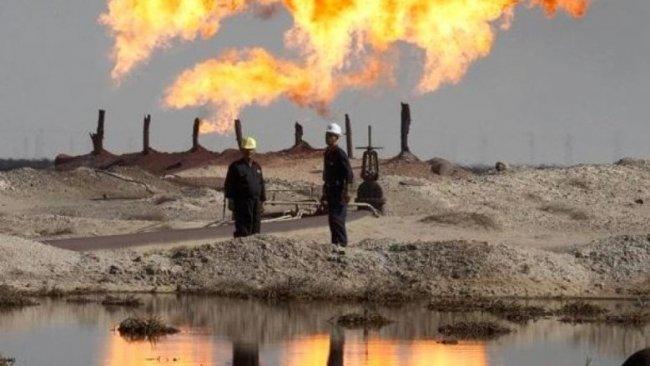 Irak'ta 96 yeni petrol kuyusunda sondaja başlanıyor