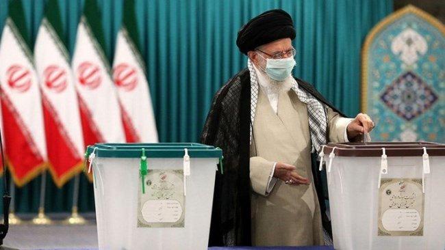 İran'da halkın yarısından fazlası seçime katılmadı
