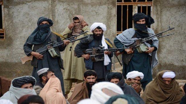 Taliban: Çözüm için gerçek bir İslami sistem istiyoruz