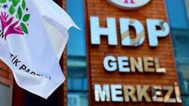 HDP'den AYM kararına ilişkin ilk açıklama