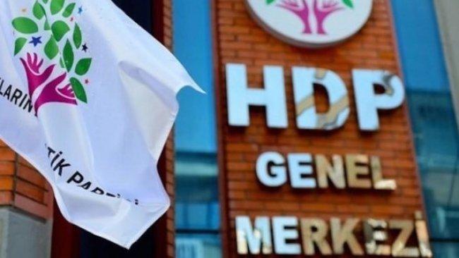 HDP'ye kapatma davası açan başsavcıdan AYM kararına ilişkin açıklama