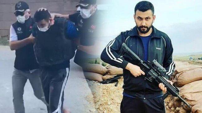 HDP'ye yönelik saldırıda Deniz Poyraz'ı öldüren Onur Gencer tutuklandı