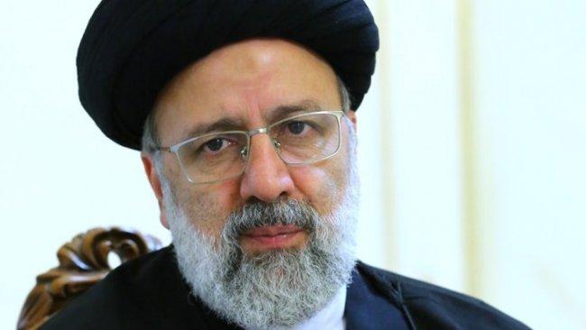 İran Cumhurbaşkanı Reisi'den ABD'ye çağrı