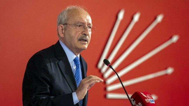 Kılıçdaroğlu'ndan HDP ile ittifak açıklaması