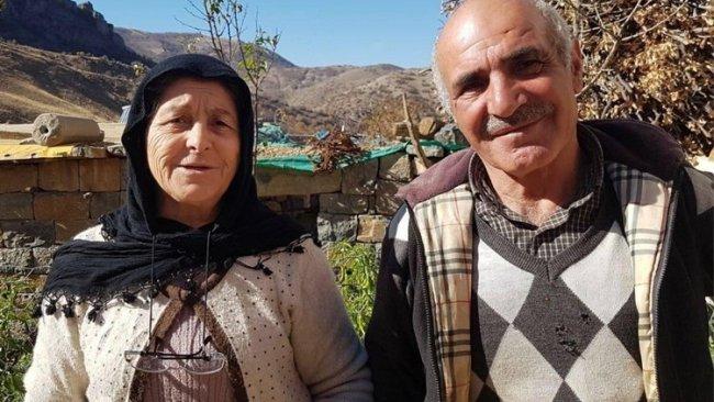 Şırnak'ta kaçırılan Keldani Diril çifti soruşturmasında yeni gelişme