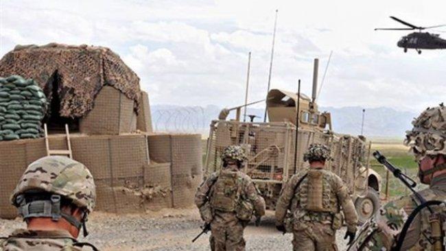 CENTCOM'dan Afganistan açıklaması