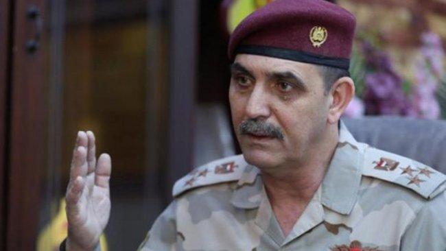 Irak hükumeti Mahmur Kampı'na polis gönderiyor