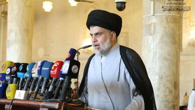 Sadr'dan Kürtler ve Sünnilerle ilgili mesaj