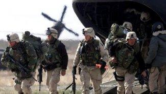 ABD istihbaratı: ABD'nin çekilmesiyle Afgan hükümeti çökebilir