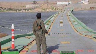 'Sêmalka Sınır Kapısı Rojava yönetimi tarafından kapatıldı'